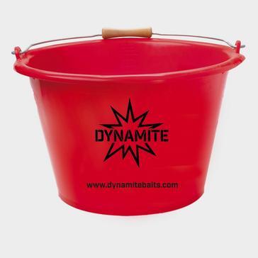 Red Dynamite GRndbait Mixing Bucket 17L