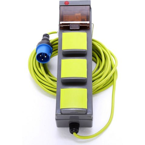 Electric Hook Up | Power Packs | Inverters | GO Outdoors