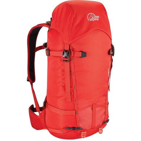 2beec2d37e458 HAUTE RED LOWE ALPINE Peak Ascent 32 Rucksack