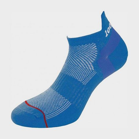 9fdf3104b Royal Blue 1000 Mile Ultimate Tactel® Men s Trainer Liner Sock