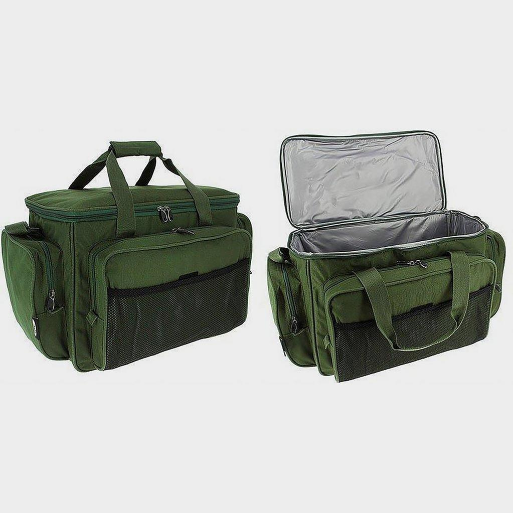 Green NGT Grn Insulated Carryall 709 image 1