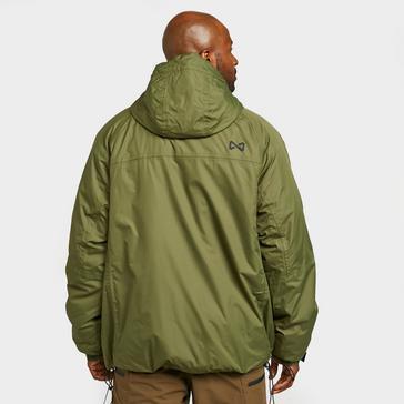 Green Navitas Scout Jacket 2.0