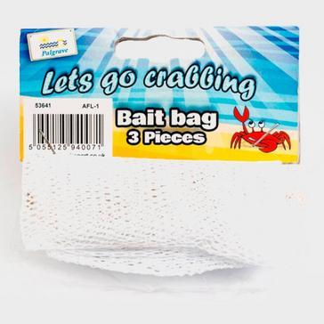 NOCOLOUR BlueZone 3 Crab Line Bait Bags