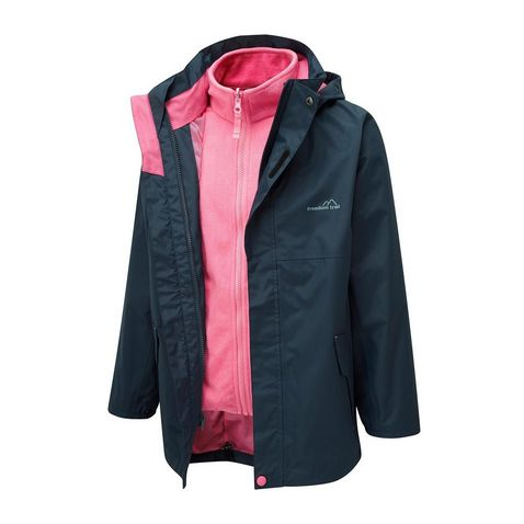 a2eed2fba07bb Kids Waterproof Jackets | Raincoats for Boys & Girls | GO Outdoors
