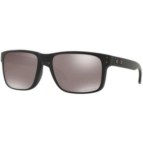 c00d02170 Matte Black OAKLEY Holbrook Sunglasses (Matte Black/Prizm Black Polar ...