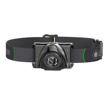 Led Lenser MH6 LED Headlamp (Rechargeable)