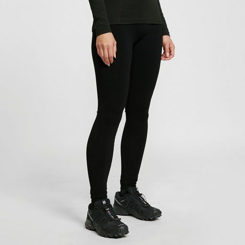 e5d8259b8323 BLK-GRAPHITE OEX Women's Barneo Base Leggings ...