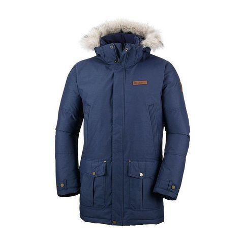 d957223f COLLEGIATE NAVY Columbia Men's Timberline Ridge™ Jacket ...