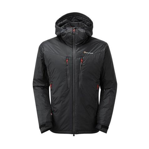 bf9848e398 Black-Red MONTANE Men's Flux Jacket ...