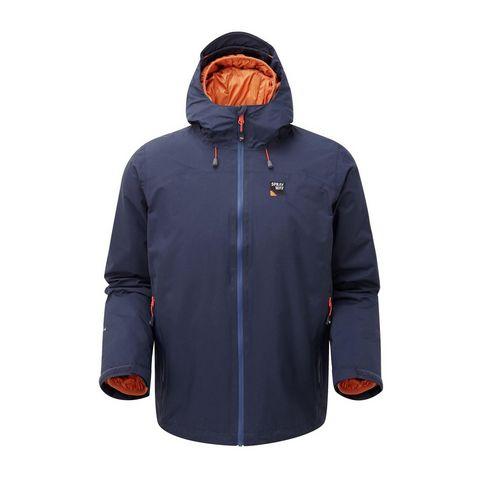 e78ff466bb BLAZER RUST Sprayway Men's Orsk 3-in-1 Jacket ...