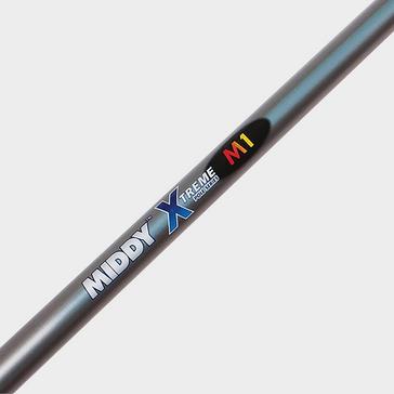 Grey Middy Xtreme M1 4m Margin Pole