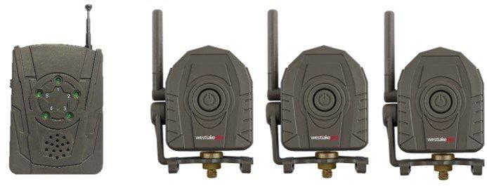 Westlake Bivvy Alarm System, NOCOLOUR/ALARM
