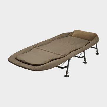 Green Westlake Pro Flatout XL Bedchair