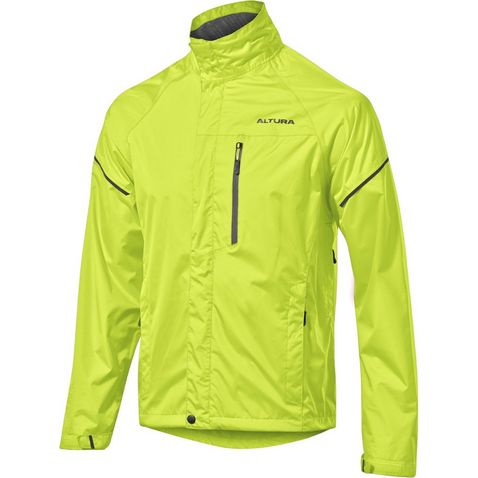0b041be63959dd HI VIS YELLOW ALTURA Men's Nevis III Waterproof Jacket ...