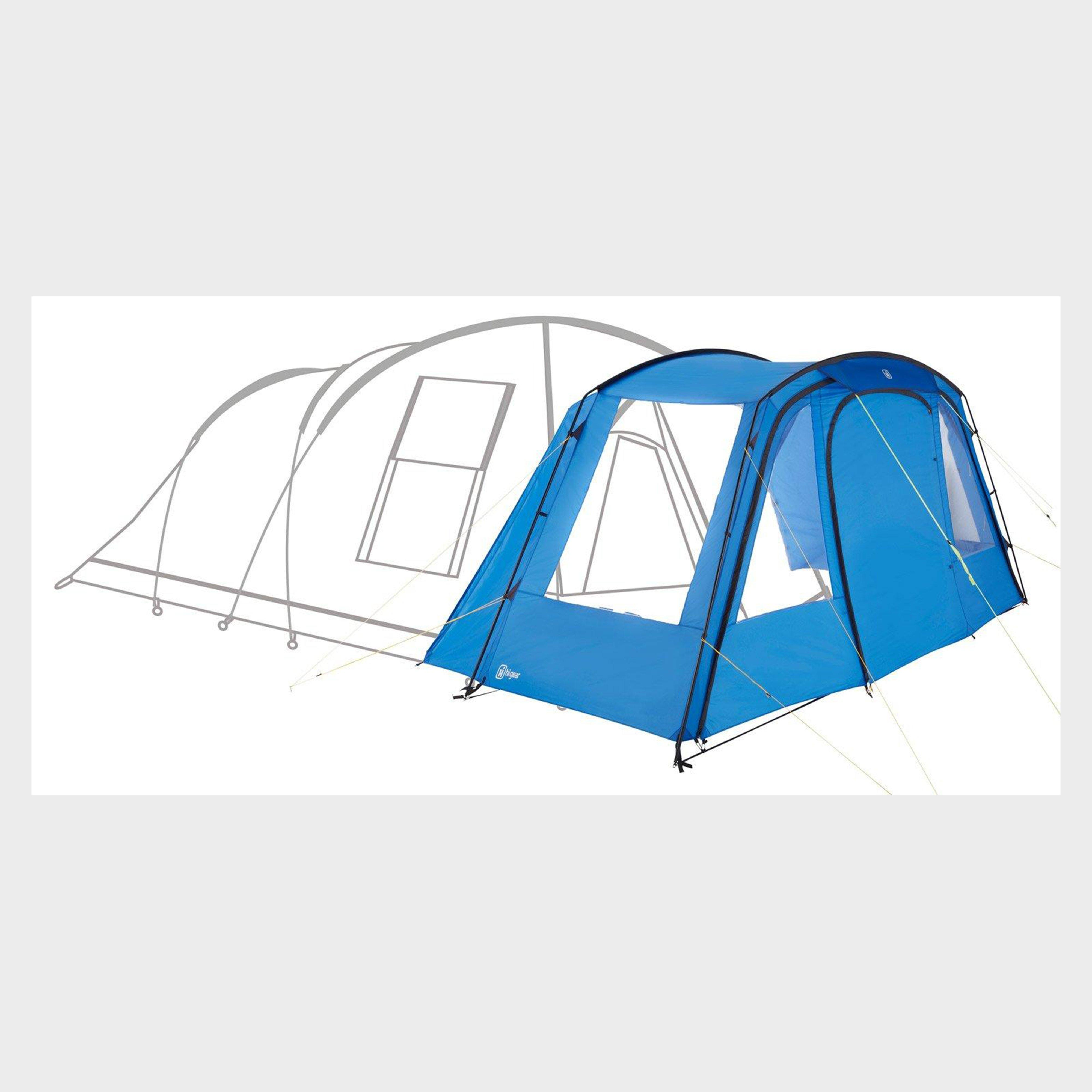 New Hi-Gear Vanguard 8 Tent Porch