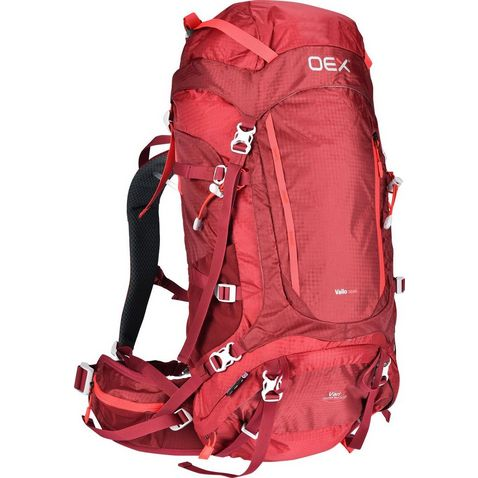 New Eurohike Trek 65L Backpack Camping Rucksacks