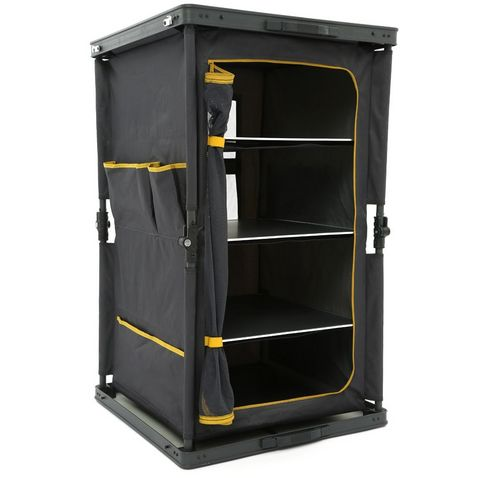 Camping Cupboards, Storage and Shelving | GO Outdoors