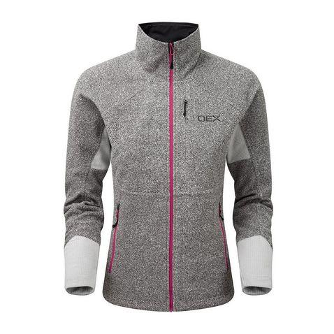 e9164d82a ANTARTICA OEX Women's Igneous Stretch 250 Fleece Jacket ...