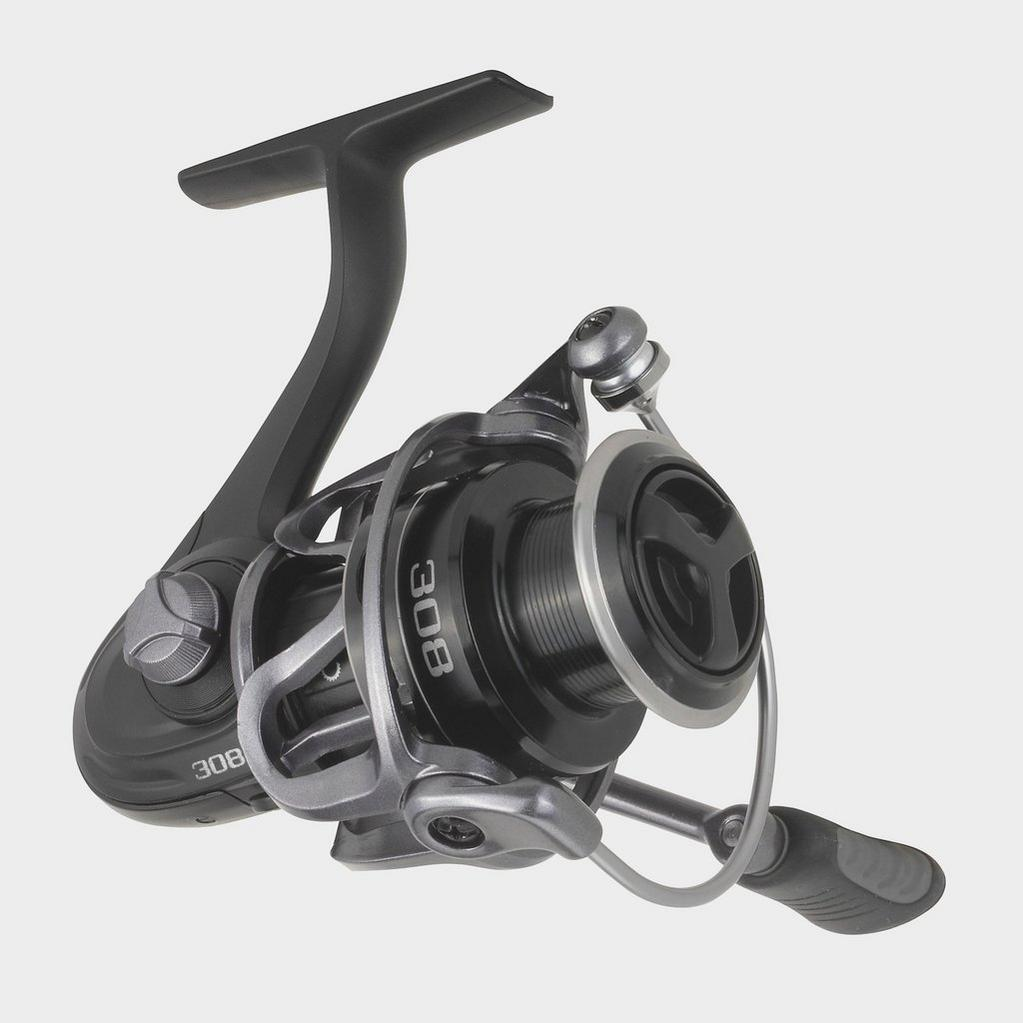 Silver Mitchell Reel 300 image 1