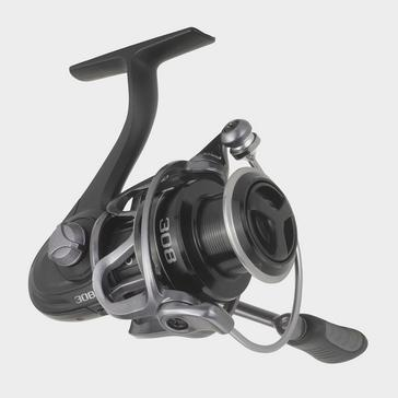 Silver Mitchell Reel 300