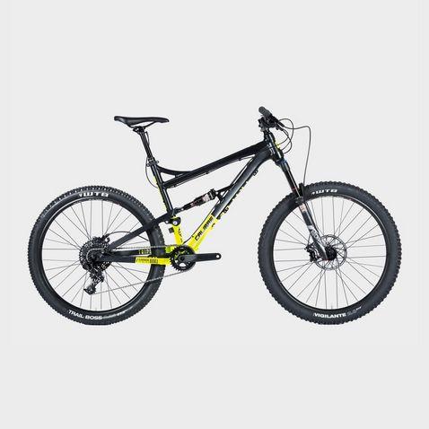 2bd044f4049 BUMBLEBEE CALIBRE Triple B Mountain Bike ...