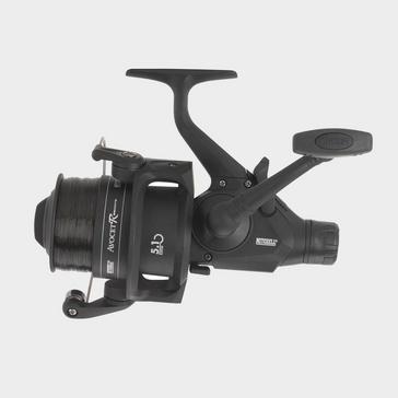 Black Mitchell Avocet FS 5500R