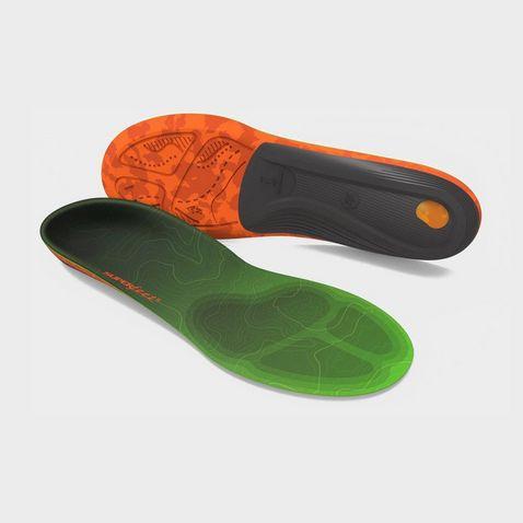 827cea2d5 PINE - GREEN SUPERFEET Men's Trailblazer Comfort Insoles ...