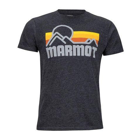 f787071d Dark Charcoal Marmot Men's Coastal ...