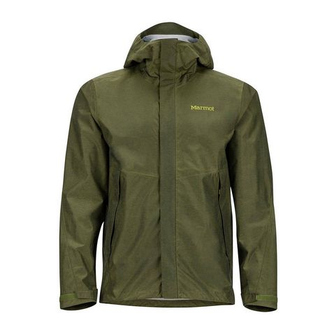 ea927aea TREE GREEN Marmot Men's Phoenix Waterproof Jacket ...