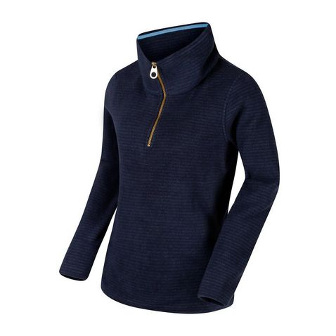 bb656f9ecbe Navy REGATTA Women s Solenne Fleece ...