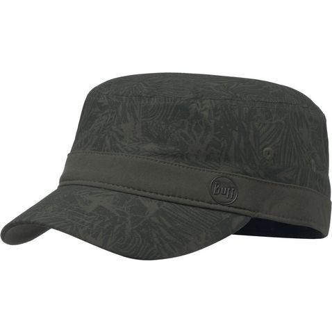 wholesale dealer 7b498 8319b Moss Green BUFF Military Cap (Checkboard Moss Green)