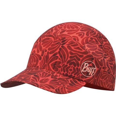 499c5474 CALYX GRENADINE BUFF Pack Trek Cap (Calyx Grenadine)