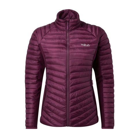 574f0b4e8275 Berry RAB Women's Cirrus Flex Insulated Jacket. Quick buy