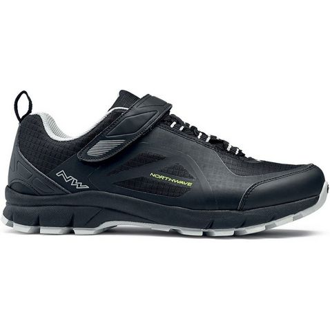 29ed80b0785 Black NORTHWAVE Men's Escape Evo Cycling Shoes ...