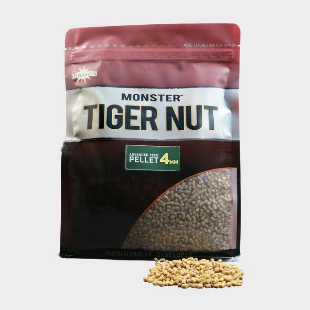 Multi Dynamite Monster Tigernut Pellets 4mm image 1