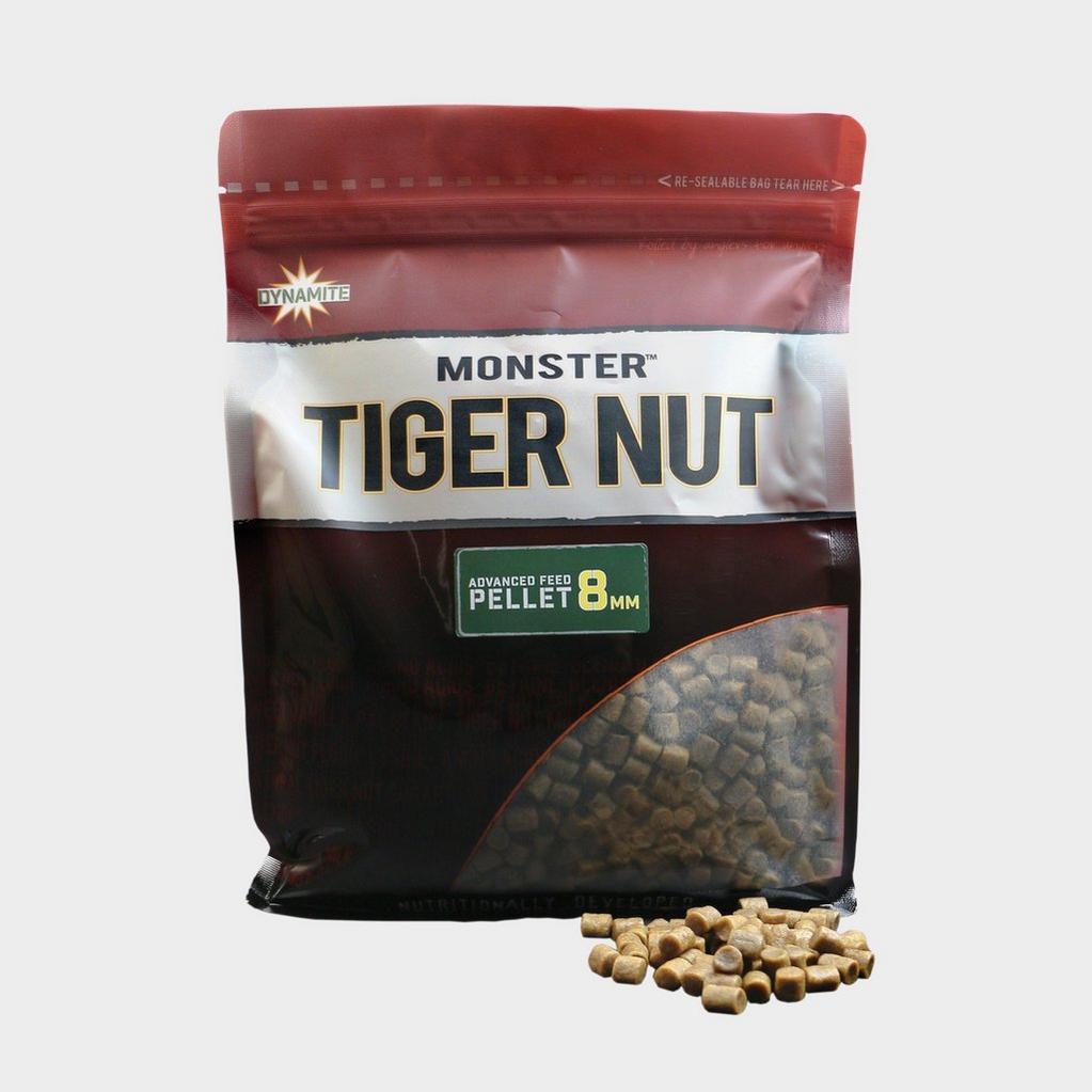 Multi Dynamite Monster Tigernut Pellets 8mm image 1