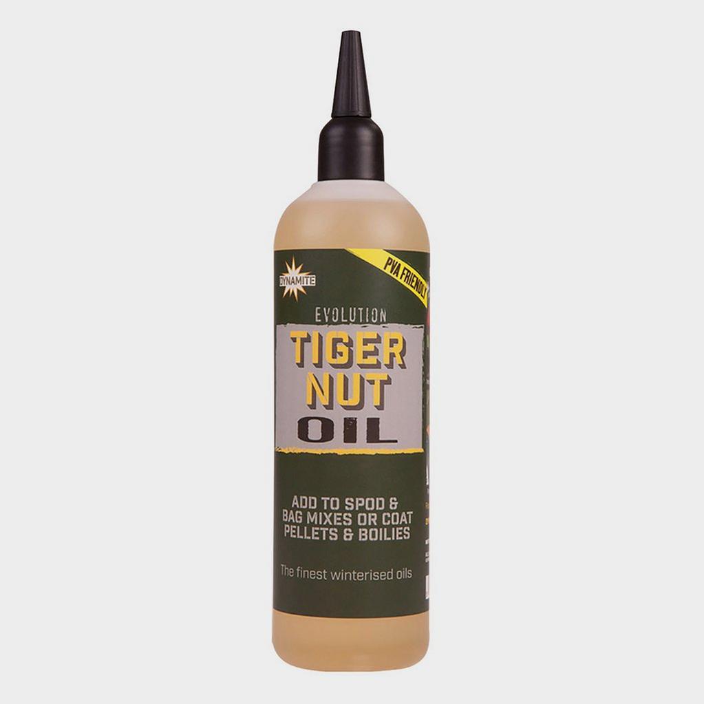 Yellow Dynamite Monster Tiger Nut Evolution Oils image 1