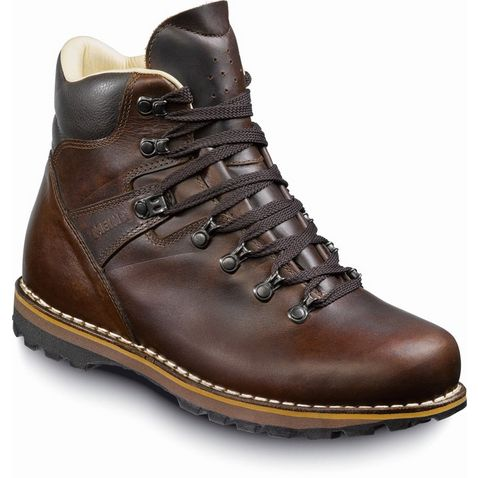 b9bb94e3fd5737 Brown Meindl Men s Sonnblick Walking Boots