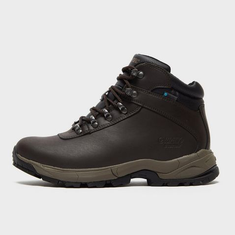 9afd67693c5a Dark Chocolate HI TEC Women s Eurotrek Lite Walking Boots ...