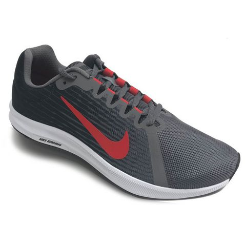 new arrival 9f907 0c744 Anthracite Nike Men s Downshifter 8 Running Shoes ...
