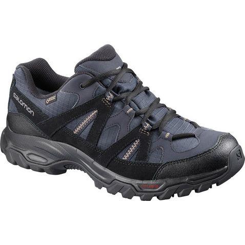 new arrival 7e605 64274 Graphite-Black Salomon Men s Tsingy GTX® Walking Shoe