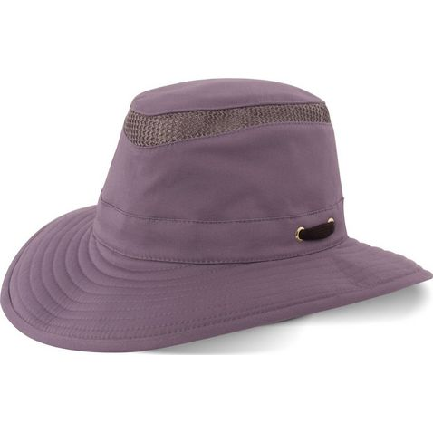 602c4c89 PURPLE HAZE TILLEY T5MO Organic AIRFLO® Hat ...