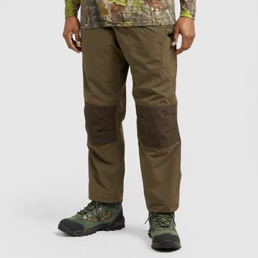 Green Jack Pyke Weardale Trousers