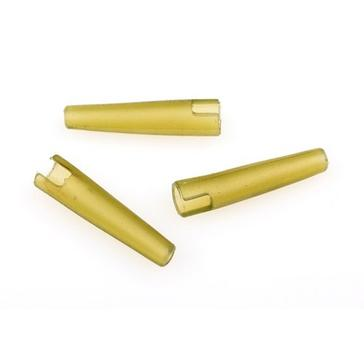 Yellow NASH Weed Leadclip Tail Rubber