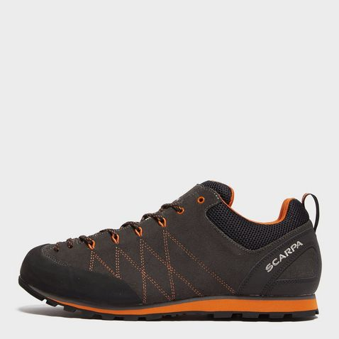 185a6f424ba91 SHARK-TONIC SCARPA Crux Men's Approach Shoe