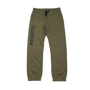 Green Navitas Men's Core Jogga Pants