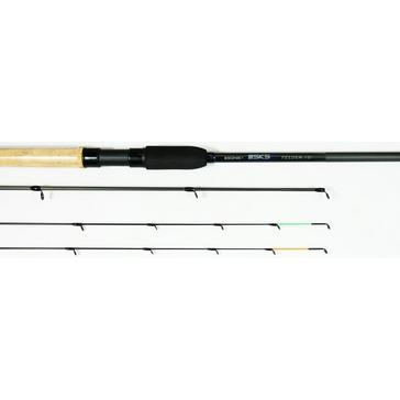 Black Sonik SKSC Commercial Feeder Rod (11ft)