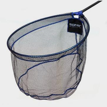 Blue Sonik Sksc 15Inch Commercial Landing Net