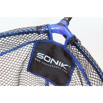 Black Sonik Sksc 18Inch Commercial Landing Net
