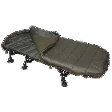 Green Sonik Sk-Tek Sleeping Bag